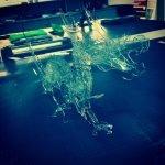 3D-Puzzle aus Acrylglas